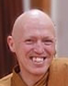 Photo of Ajahn Sucitto
