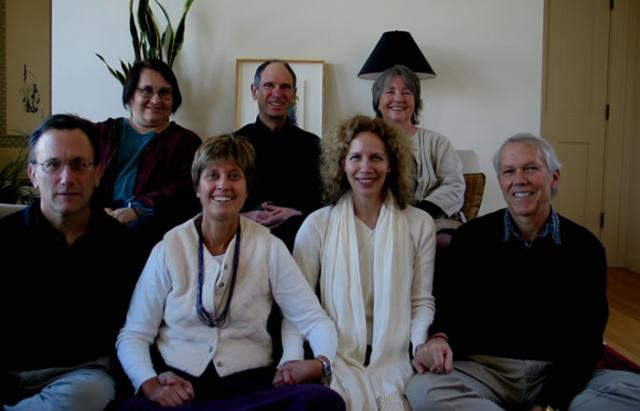 3 20 A group of senior IMS teachers provides dharma guidance and direction to both the Retreat Center and the Forest Refuge.